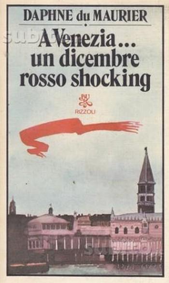 A Venezia un dicembre rosso shocking locandina 2