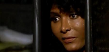 Ajita Wilson-Orinoco prigioniere del sesso