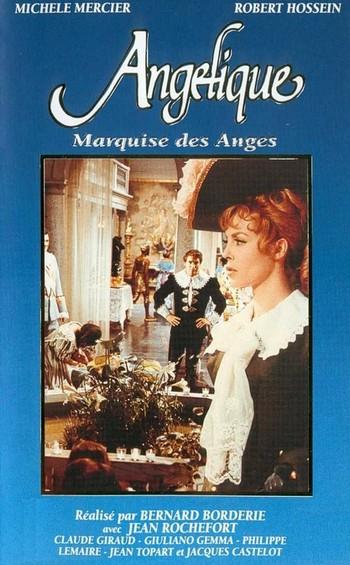 Angelica marchesa degli angeli locandina 3