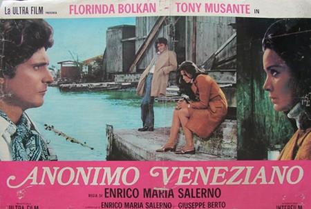 Anonimo veneziano lobby card 1