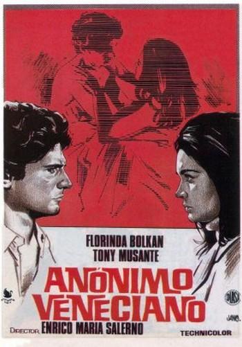 Anonimo veneziano locandina 4