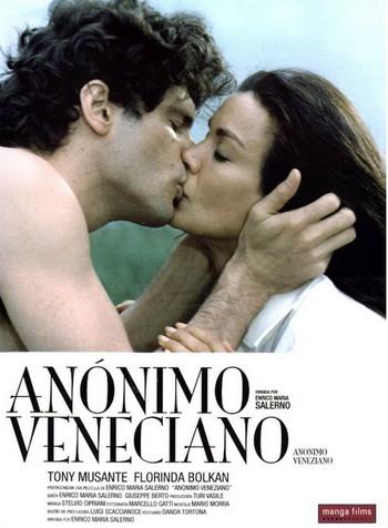 Anonimo veneziano locandina 5