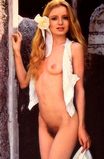 Brigitte Petronio foto 2
