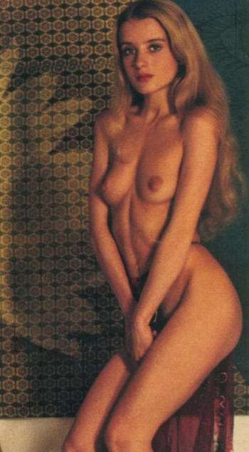 Brigitte Petronio foto 4