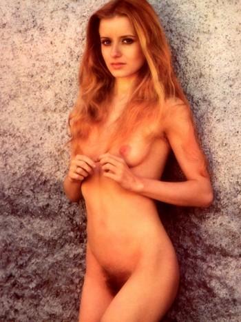 Brigitte Petronio nudo d'autore