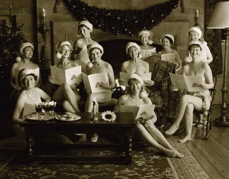 Calendar girls foto 1