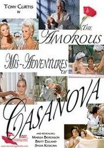 Casanova e co locandina 3