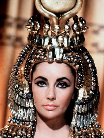 Cleopatra foto 1