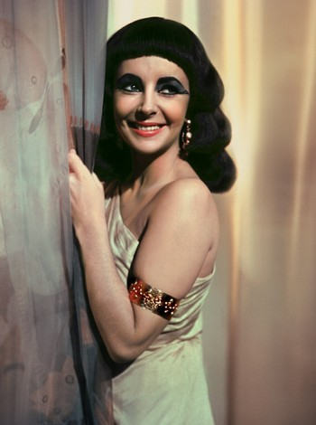 Cleopatra foto 2