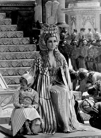 Cleopatra foto 3