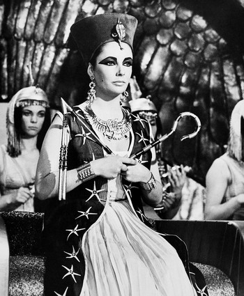 Cleopatra foto 4