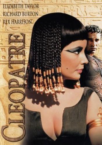 Cleopatra locandina 3