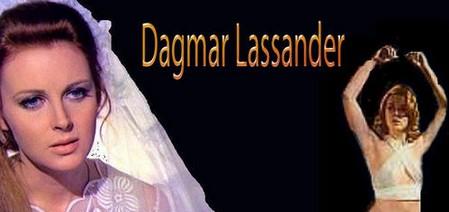 Dagmar Lassander-banner