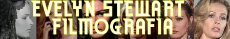 Evelyn Stewart- Banner filmografia