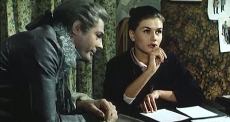 Evelyn Stewart- Fantasmi a Roma