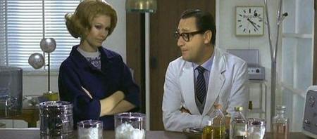 Evelyn Stewart- Il medico della mutua
