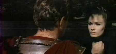 Evelyn Stewart-Roma contro Roma