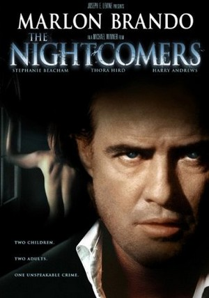 Improvvisamente un uomo nella notte locandina 1