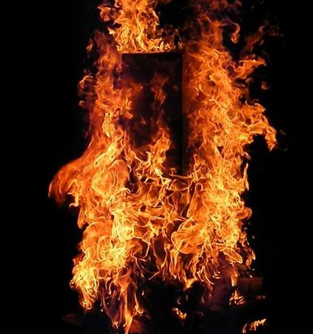 Inferno foto 3