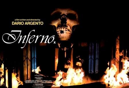Inferno locandina wallpaper