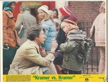 Kramer contro Kramer lc.2