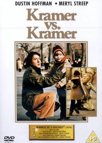 Kramer contro Kramer locandina 1