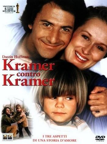 Kramer contro Kramer locandina 2