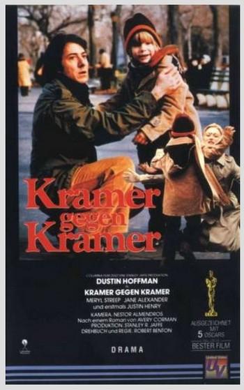 Kramer contro Kramer locandina 4