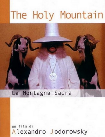 La montagna sacra locandina 6