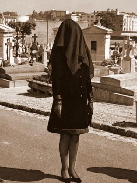 La sposa in nero foto 11