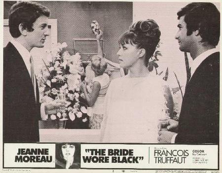La sposa in nero lc7