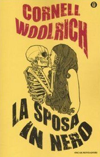 La sposa in nero locandina 10
