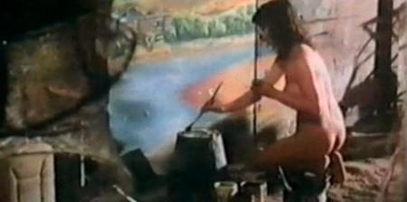 Leonora Fani-Il giardino dell'Eden
