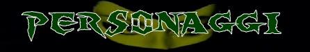 Satanik banner personaggi