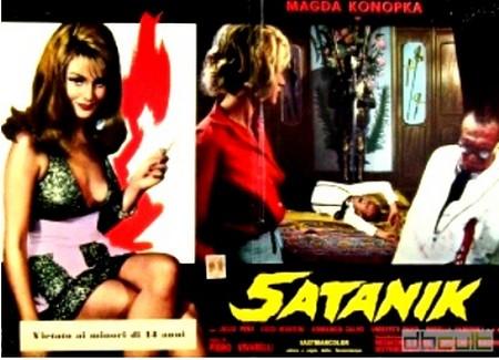 Satanik lc.2