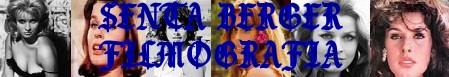 Senta Berger-Banner filmografia