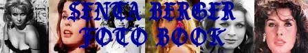 Senta Berger-Banner foto book