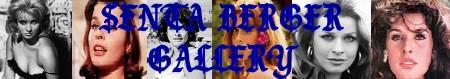 Senta Berger-Banner gallery