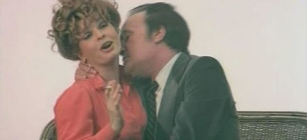 Senta Berger-Brogliaccio d'amore