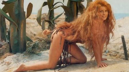 Senta Berger-Quando le donne avevano la coda