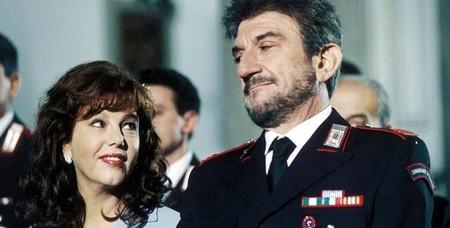 Stefania Sandrelli-Il maresciallo Rocca