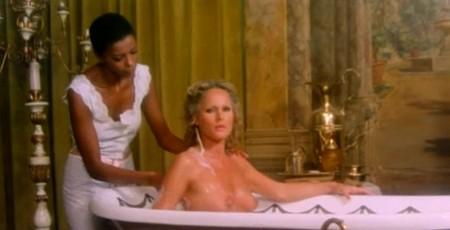 Ursula Andress-Le avventure e gli amori di Scaramouche
