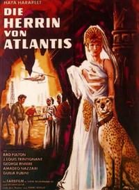 Antinea, l'amante della città sepolta loc.1