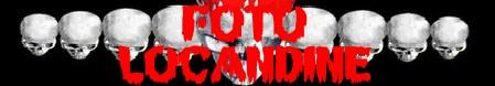 Deranged banner foto