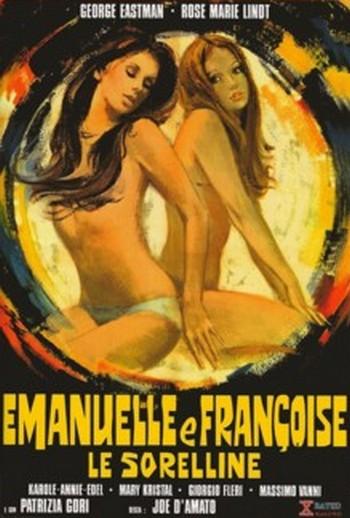 Emanuelle e Francoise le sorelline locandina 3