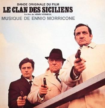 Il clan dei siciliani locandina 7