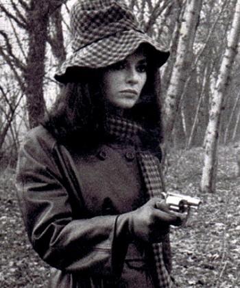 La donna invisibile foto 12