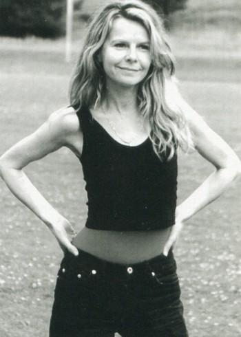 Monica Zanchi foto 4