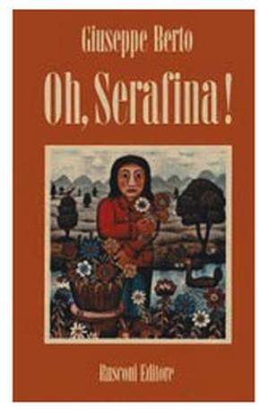 Oh Serafina romanzo