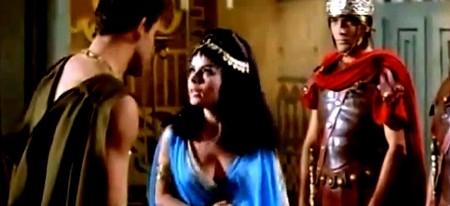 Una regina per Cesare